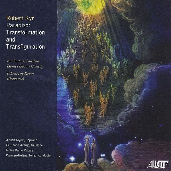 Kyr Paradiso Cd Cover