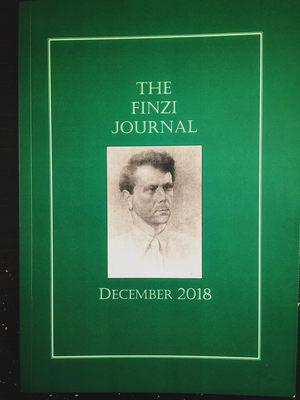 News 2018 19 Zen Kuriyama Finzi Journal 2 2 11 2019
