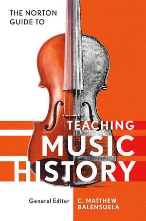 Norton Teaching Music History 2020 11 10 01